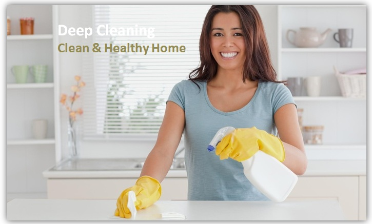 Image result for deep cleaning service