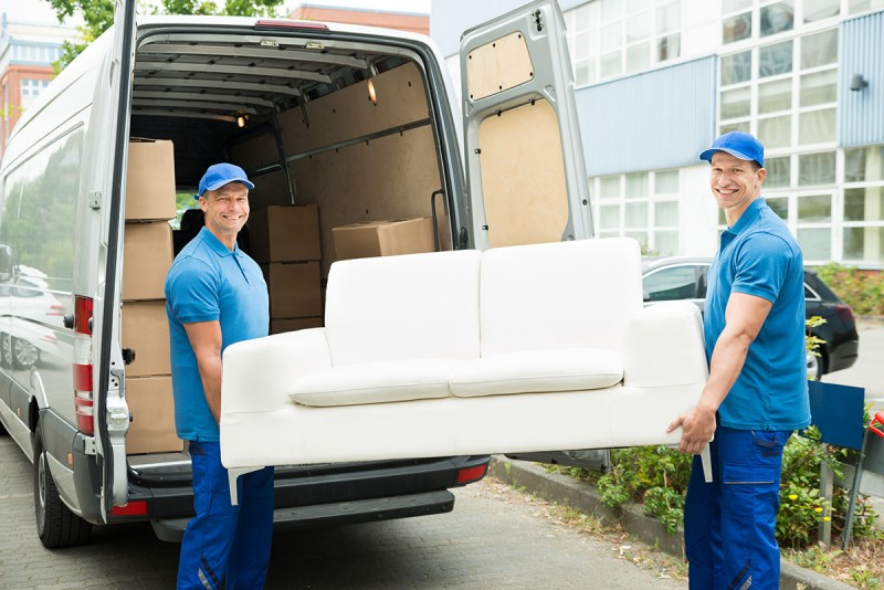 Select the Best Moving Company for Moving and Packing Service
