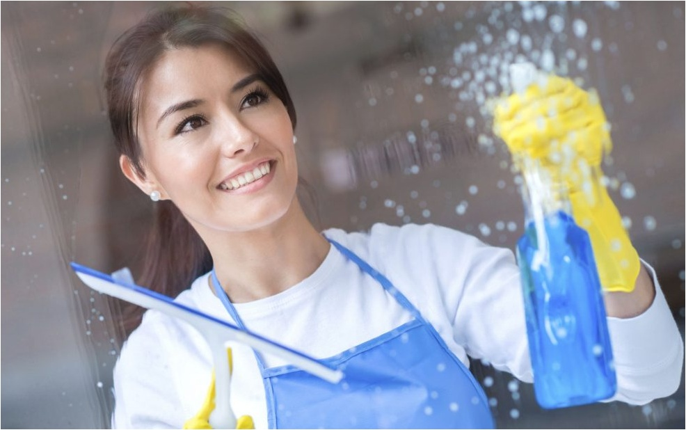 top cleaning companies