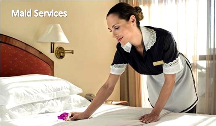 Maid Services In Dubai Cleaning Company Dubai