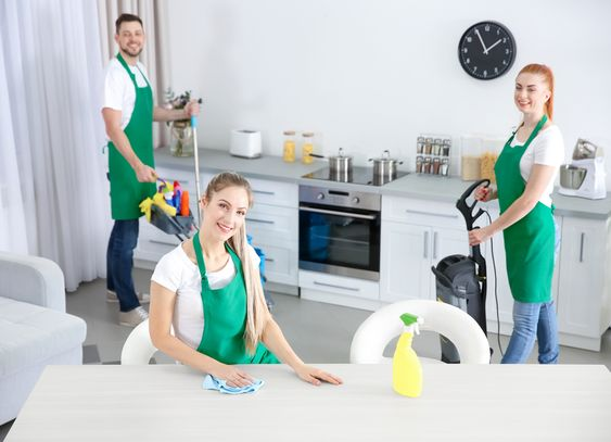 house cleaning services UAE